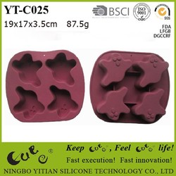 silicone cake mould for Hallowmas Party