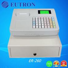 cheap LCD display cash register, cash register manufacturer