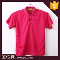 Colorful T-shirt Custom Design Men Polo Clothing High Quality