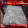 high quality low price steel nails from nails factory
