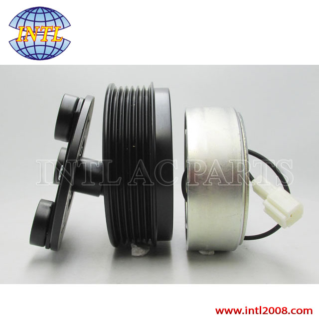 Gowe Air Conditioning Compressor For Car Mazda Cx 7 All: Air Compressor Clutch For Mazda CX7 H12A1AL4A0 EG21-61