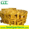 PC200 PC300 PC800 excavator bucket link, excavator track link assembly