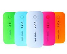 5600mAh Mobile PowerBank Portable Charger external battery Portatil Carregador for mobile iphone