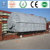 scrap tyres to diesel gasoline fuel kerosene equipment in chemical oil refining industry