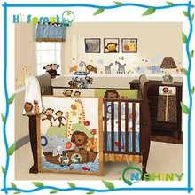 Baby Bedding Set for boy with comforter