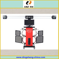 Wheel alignment tools, Wheel alignment turntable plate DS-6