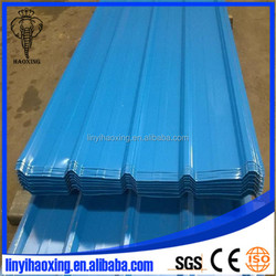 Gold Supplier Steel Roofing Sheet Colored Metal Roof tile