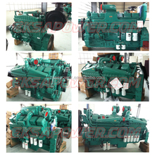 20kw-2000KW Gensets with CUMMINS engine standby power from factory direct sale