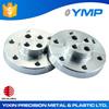 China precision mechanical custom cnc motorcycle cnc turning washer