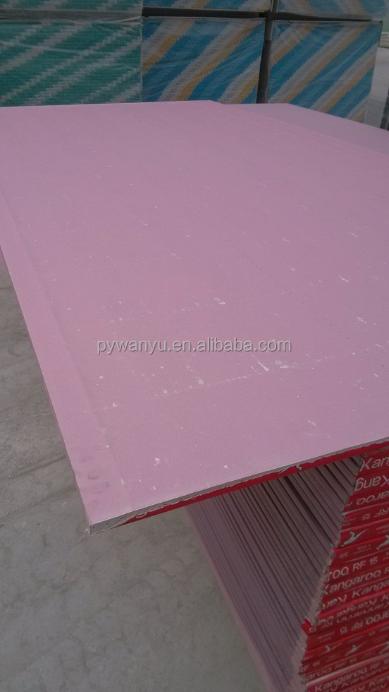 Fireproof Gypsum Board : Fireproof gypsum board drywall suspended ceiling