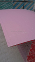 Fireproof gypsum board/ drywall /suspended ceiling board