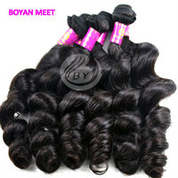 Best Quality Factory Price Human Hair In Guangzhou