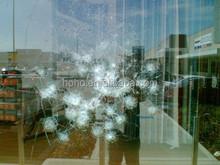 Car glass protective film/secruity window film