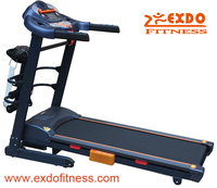 Sale Price Of Home Used Motorized Deluxe Running Machine