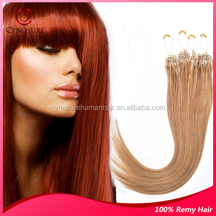 Micro Ring Hair Extension Sale Remy Hair Review