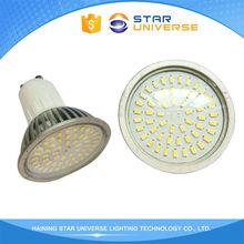 New design long serve life led spot light bulbs