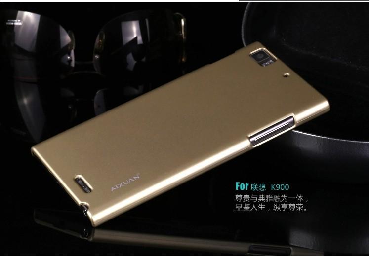 Чехол для для мобильных телефонов Tao + Lenovo 900 AIXUN Lenovo 900 K900