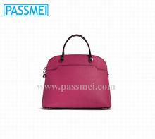Fashion Style Genuine Leather Cow hide Women's Handbag, Lady's Shoulder Bag
