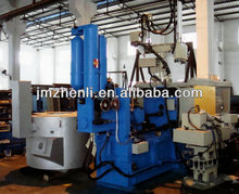 130T full automatic brass die casting machine injection moulding machine