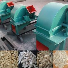 Be novel in design and friendly in design manual shredder wood chipper shredder