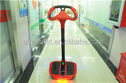 Personal transporter vehicle, full size electric motorcycle with CE certificate