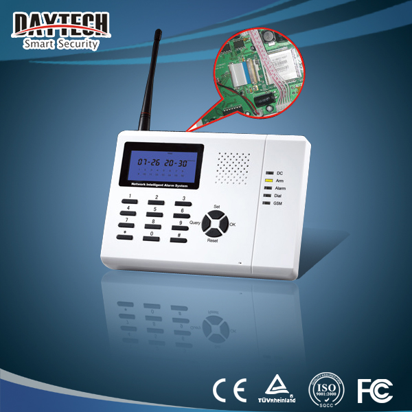Best wireless alarm wireless house alarm systems for Best buy security systems