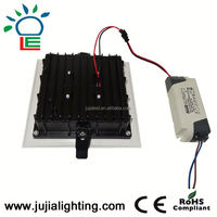 2015 China aladdin antique lamps, 5W COB led downlight