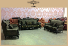 DXY-832# anitique foshan factory solid wood home furniture