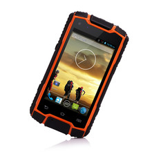 HG 2015 Guangzhou manufacturer original OEM/ODM military water proof IP68 4inch rugged qwerty dual sim phone