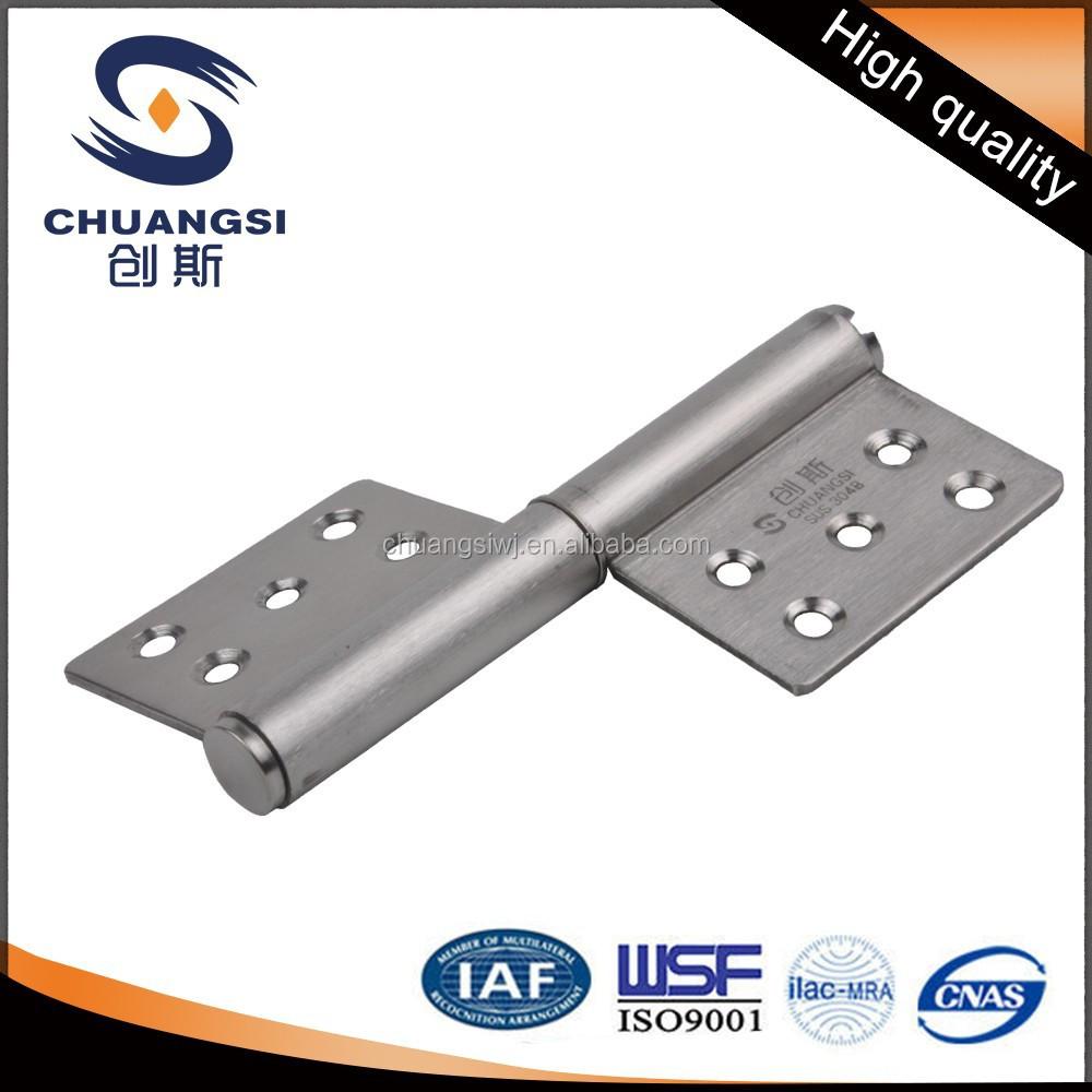 Wholesale aluminium door hinge 180 degree hinge heavy duty for 180 hinge door