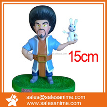 Game Clash of Clans 1 Generation Wizard Action Figure