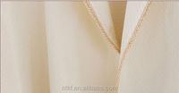wholesale alibaba 100% cotton bathrobe/sauna robe