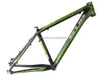 GUB XC 3.0 26er full suspension aluminum mountain bike frame