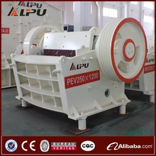 CE Approved High Efficiency Jaw Crusher for Breking Coal Lump