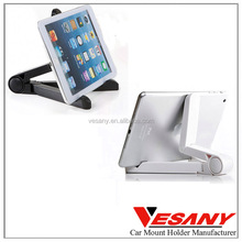 Vesany Supply No Charge Hands-Free 360 Degree Rotating Sticky Suction Cup Tablet Laptop Stand