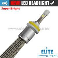 Guangzhou outlet good quality R3 type 48w 4800 lumen led headlight for car