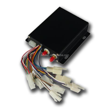 A most powerful chip GPS locator tracking/monitoring/remote control system
