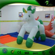 The wholesale used amazing wonder wheel inflatable toy