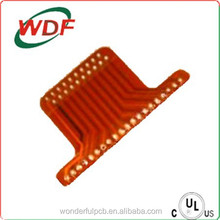 flexible pcb for led/mobliephone ,fpcb assembly supplier in shenzhen