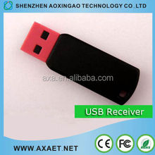 Portable Bluetooth Wireless Music Receiver with Customized Color