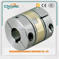 OEM Oldham coupling Flexible Coupling Aluminum Coupling Shipping Machine tools Pumps Fans Compressor