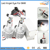 Newsun Patent Product!!! H8 80W Led Marker Angel Eyes For Bmw High Quality 2300Lm C ree Chip Angel Eyes Fog Lamp