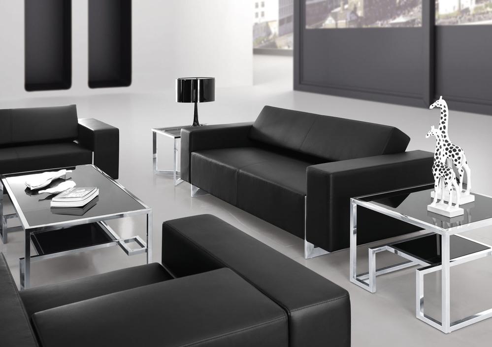 Ufficio Divano Nero : Divani ufficio. divano con penisola. divano letto topazio posti