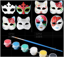 Multifunctional decorative masks for sale for wholesales