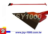 JSY-9013 Scraper Putty Floor Cleaner Tile Remover Tools