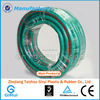 50m 1/2'' Flexible reinforced pvc water reel garden hose
