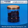 reasonable price excellent quality plastic canister metal lid