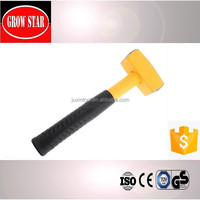 Stoning Hammer Forging Hammer With Ergonomic Handle