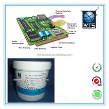 epoxy glue for COB bonding/toys/printed circuit on a semiconductor chips