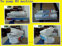 60g 5 stage ro water purifier without electricity